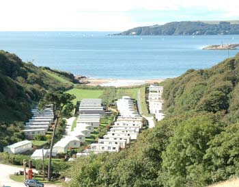 Bovisand Lodge Etate-Beachside Holiday Part-Plymouth