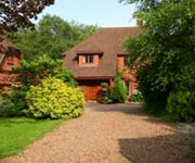 Brickmoor B&B Apartment-Yeoford, Creditonj