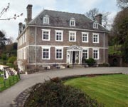Buckland Tout Saints Hotel - Kingsbridge