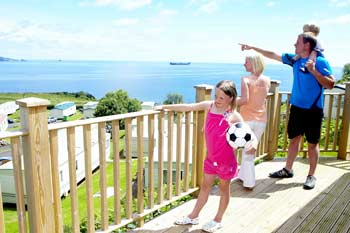 Waterside Holiday Park- Paignton