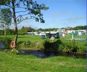 North Devon Campsite
